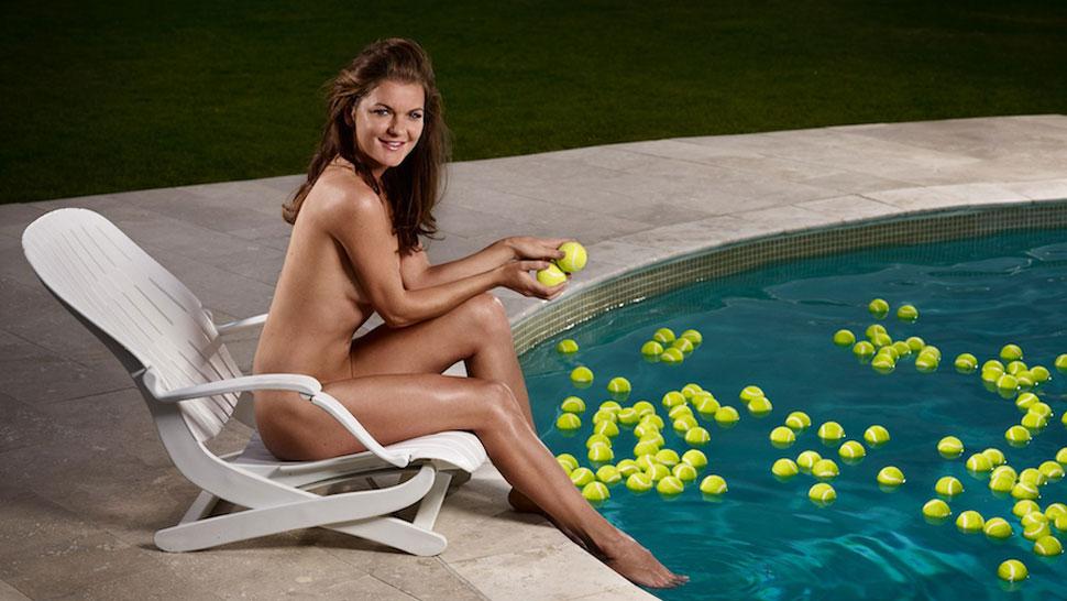 Radwanska tiene 24 años y ocupa el cuarto lugar de clasificación de la WTA. (ESPN)
