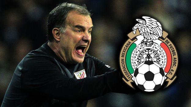 Marcelo Bielsa no dirige selecciones desde el 2002. (AP)