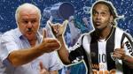 Fernando Niembro y sus picantes frases sobre Ronaldinho (VIDEO)