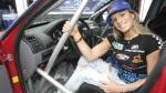 Alejandra Baigorria correrá en el rally Caminos del Inca 2013