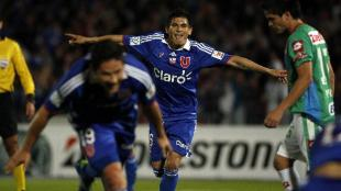 Universidad de Chile se medir con Vasco da Gama en semifinales. (Reuters)