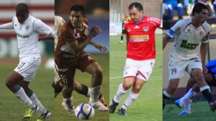 Los 4 equipos peruanos la tendrn difcil en la Copa Libertadores. (USI)