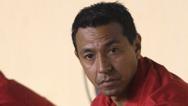 Nolberto Solano, ol Solano