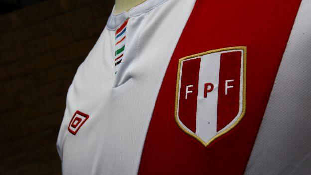 Conoce la lista de convocados para la Pre-Selección Sub 15 de Perú