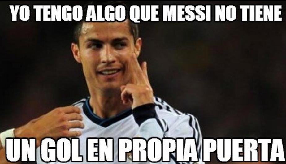 Cristiano Ronaldo Marc   Su Primer Gol En Contra  O Profesional