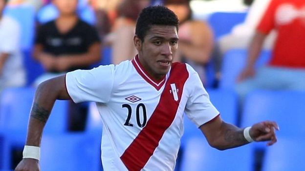 ESCLUSIVA- Catania, tutta la verità sul peruviano Alexi Gomez$
