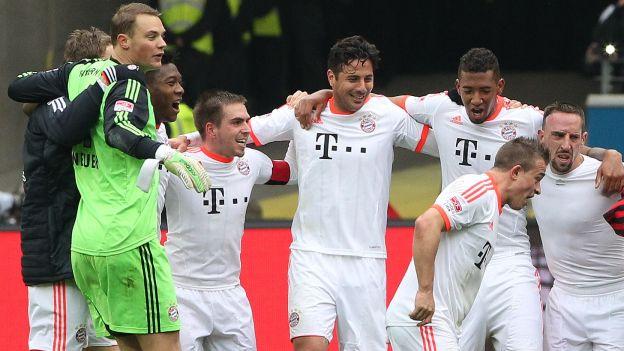 Image Result For Borussia Dortmund Eintracht Frankfurt Vivo Youtube