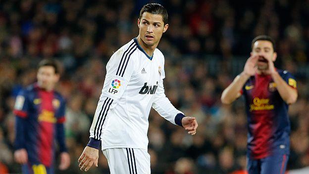 ¿Ganará este año Cristiano Ronaldo el Balón de Oro?