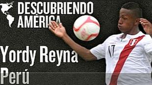 Yordy Reyna tiene cuatro goles en esta temporada con Alianza Lima. (Marca)