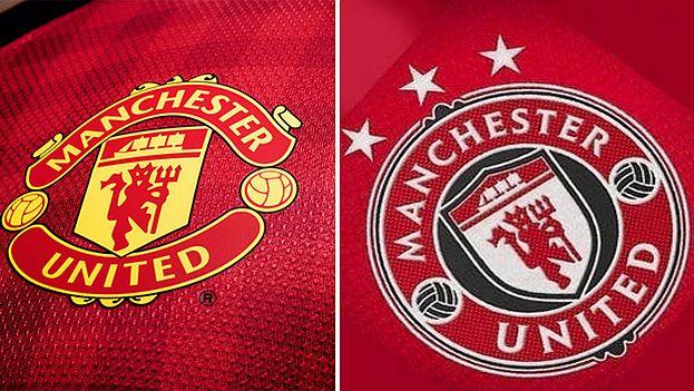 Nuevo Escudo De Manchester United Deportes En Taringa