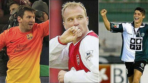 FC Barcelona, Fútbol Español, Ajax, Fútbol Holandés
