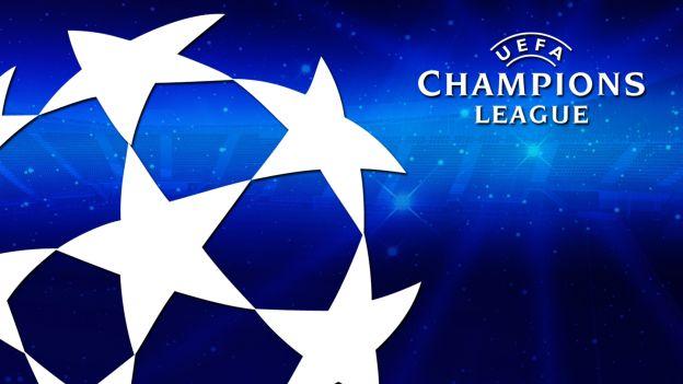 Los clasificados por el momento a la Champions 2013-2014