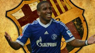 La Foquita asegur que se siente cmodo en el Schalke 04 de Alemania. (Foto: AFP - Depor / Video: Youtube)