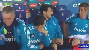 Real Madrid igual 1-1 ante Espanyol en Barcelona. (YouTube)