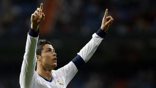 Cristiano Ronaldo marc 12 goles en esta edicin de la Champions League. (Real Madrid TV/ Reuters)
