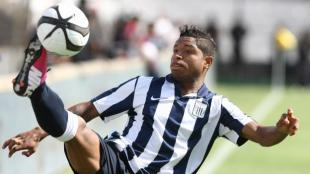 Guerrero debut&oacute; en 2012 con Alianza Lima. (Erick Nazario)