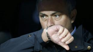 Mourinho ha campeonado la Champions con el Inter y Porto. (Reuters)