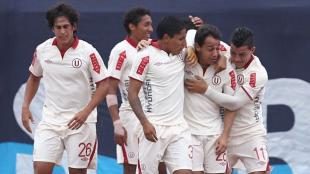 Universitario est invicto ante Vallejo este ao. (Fernando Sangama)