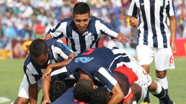 Alianza Lima, Descentralizado 2013, Copa Movistar 2013, Torneo de Reservas 2013